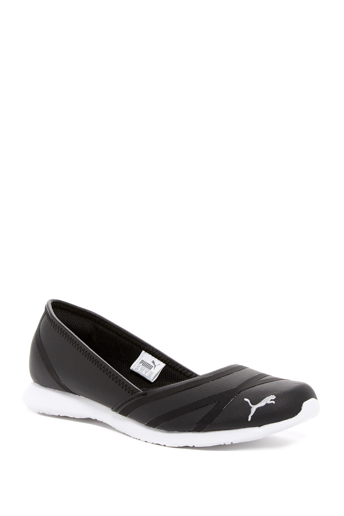PUMA | Vega Ballet Sneaker Flat