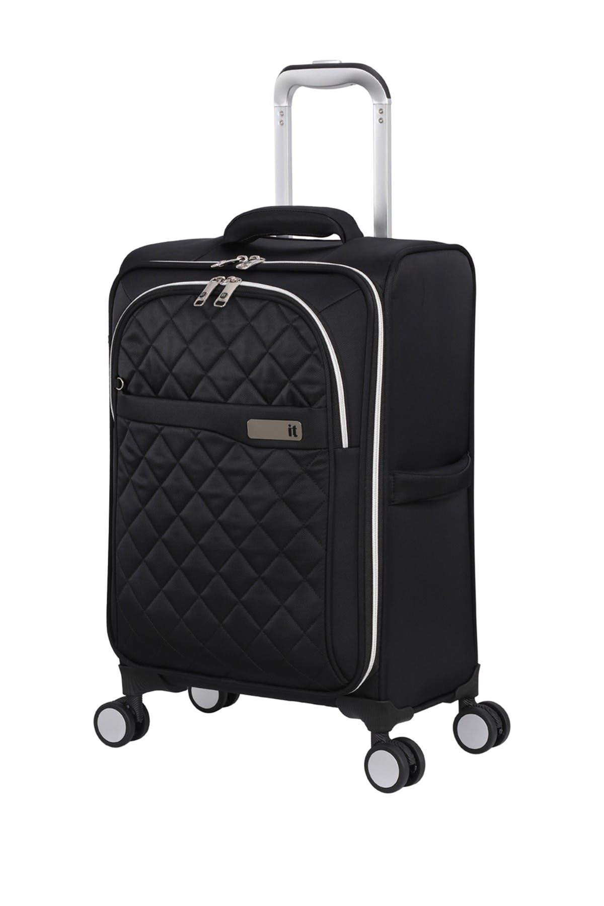 "Image of it luggage Admire 22"" Softside Spinner Luggage"