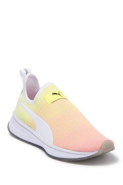 Image of PUMA SG Sunrise Slip-On Sneaker