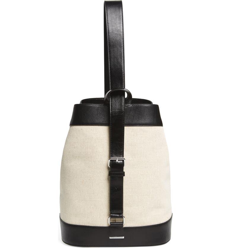 REBECCA MINKOFF Mission Sling Bag, Main, color, 200