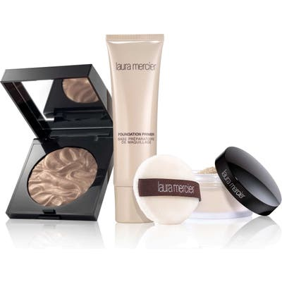 Laura Mercier Prime & Perfect Set - No Color (Nordstrom Exclusive) ($109 Value)