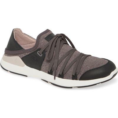 Olukai Mikilua Li Sneaker- Grey