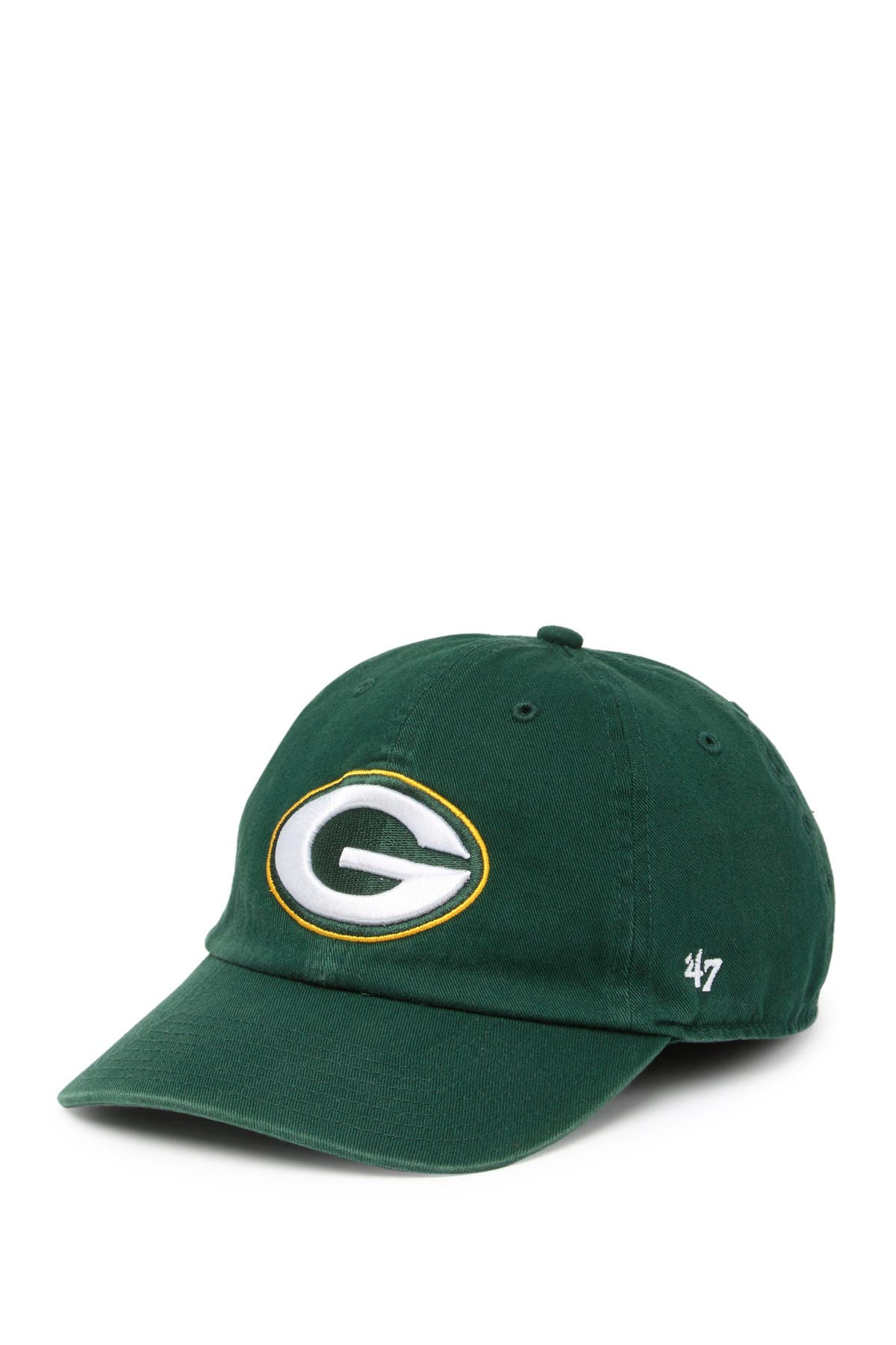 Image of 47 Brand NFL Green Bay Packers Older Cap