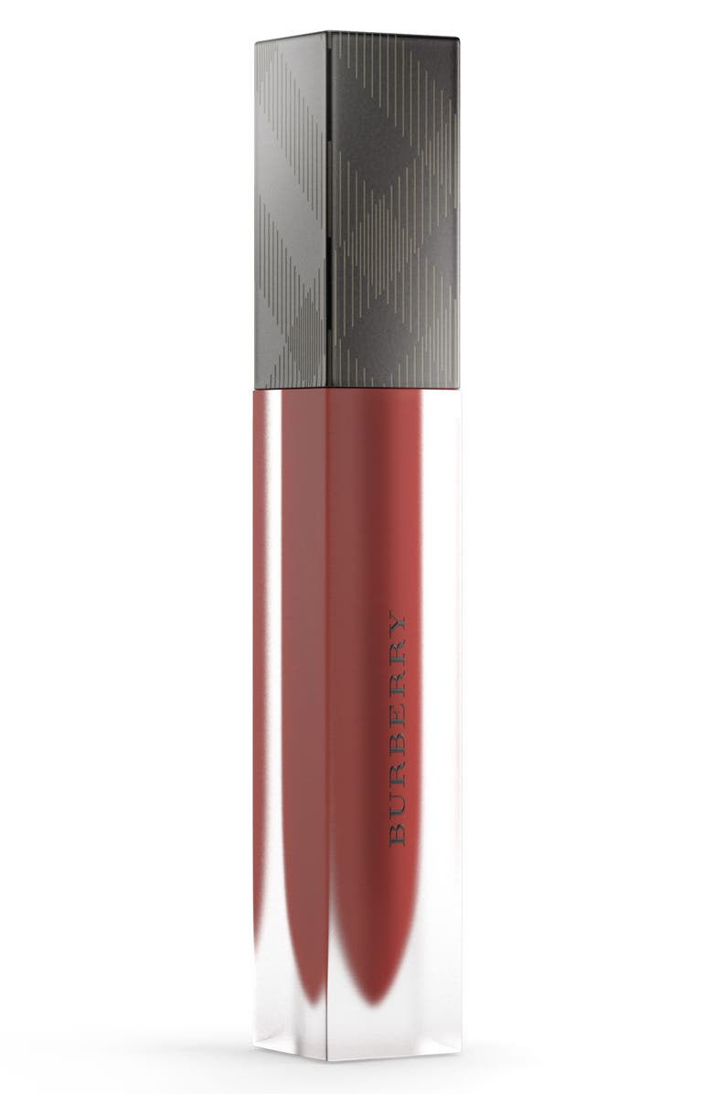 BURBERRY Beauty Liquid Lip Velvet, Main, color, NO. 57 BLACK CHERRY