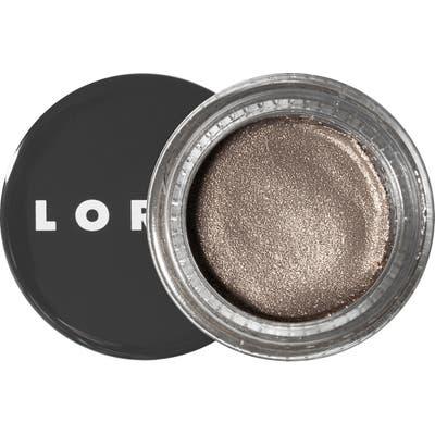 Lorac Lux Diamond Creme Eyeshadow - Cashmere