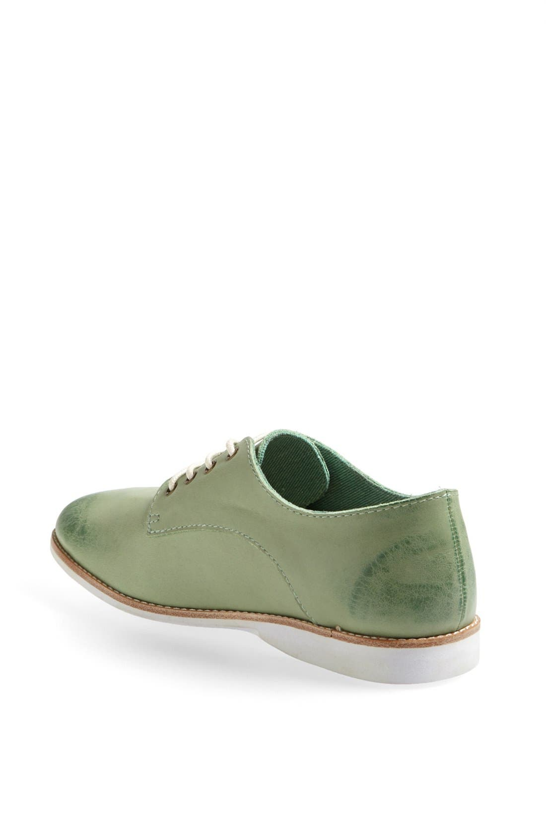 ,                             Derby Oxford,                             Alternate thumbnail 142, color,                             331