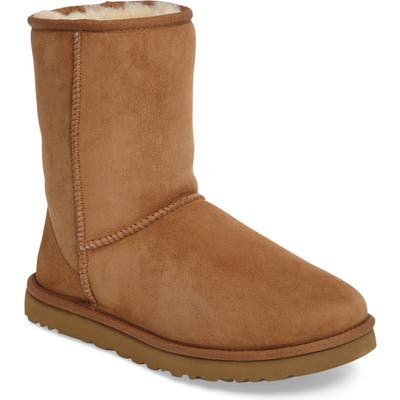 UGG Classic Short Boot, Brown