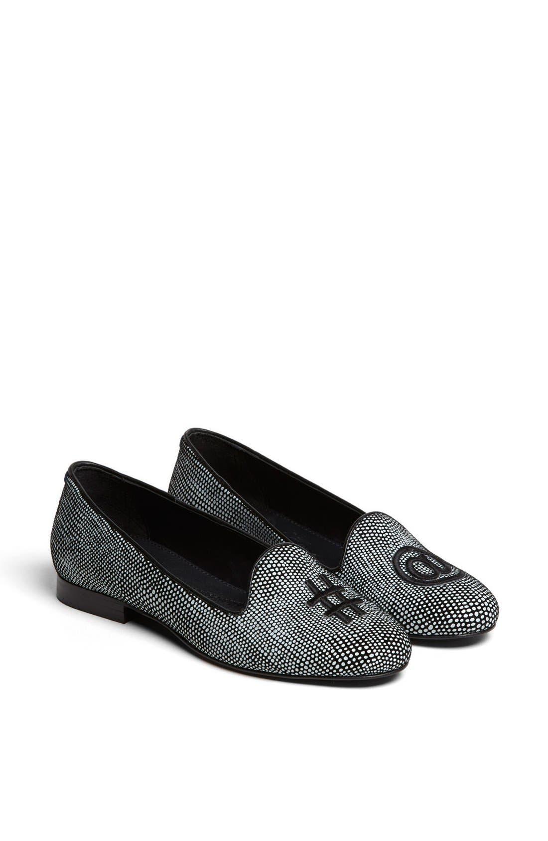,                             'Albert Custom' Loafer,                             Alternate thumbnail 3, color,                             105