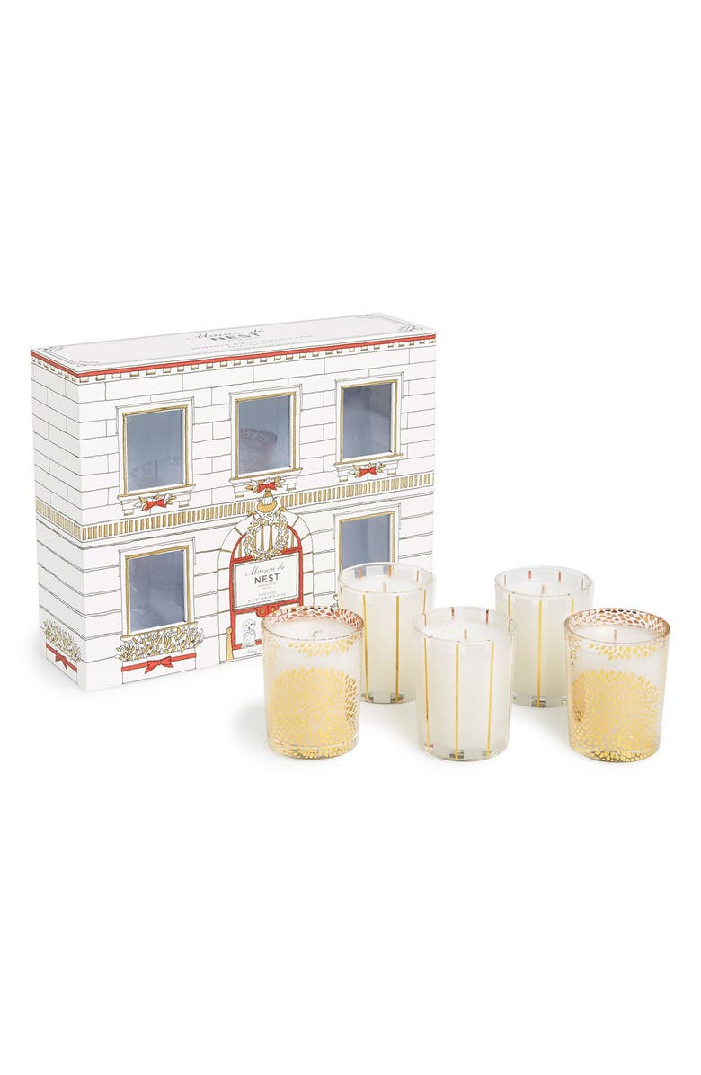 NEST Fragrances 'Maison de NEST - Holiday & Birchwood Pine ...