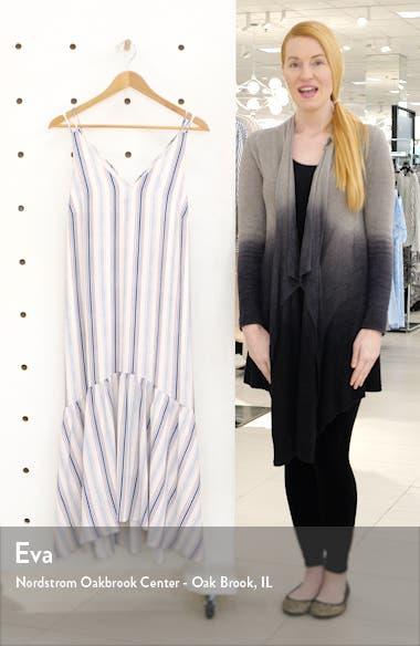 x The Motherchic Summer Nights Maxi Dress, sales video thumbnail