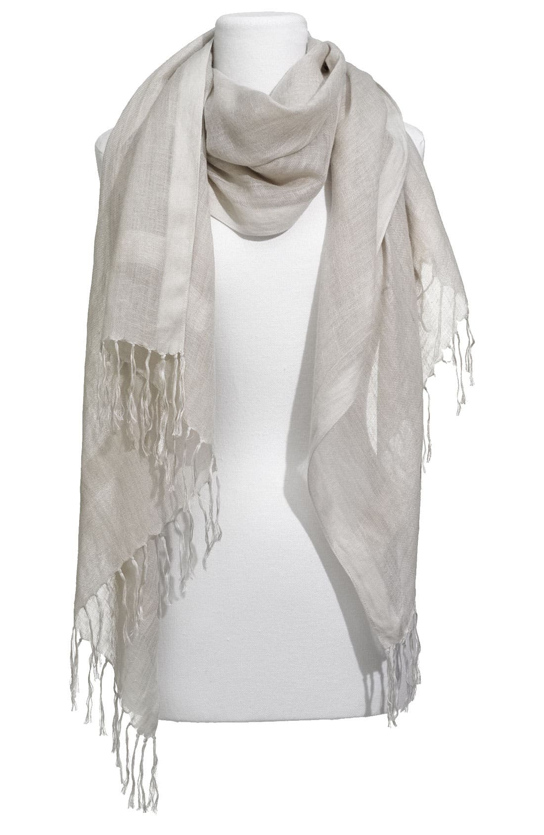 ,                             'Carryover' Scarf,                             Main thumbnail 5, color,                             250