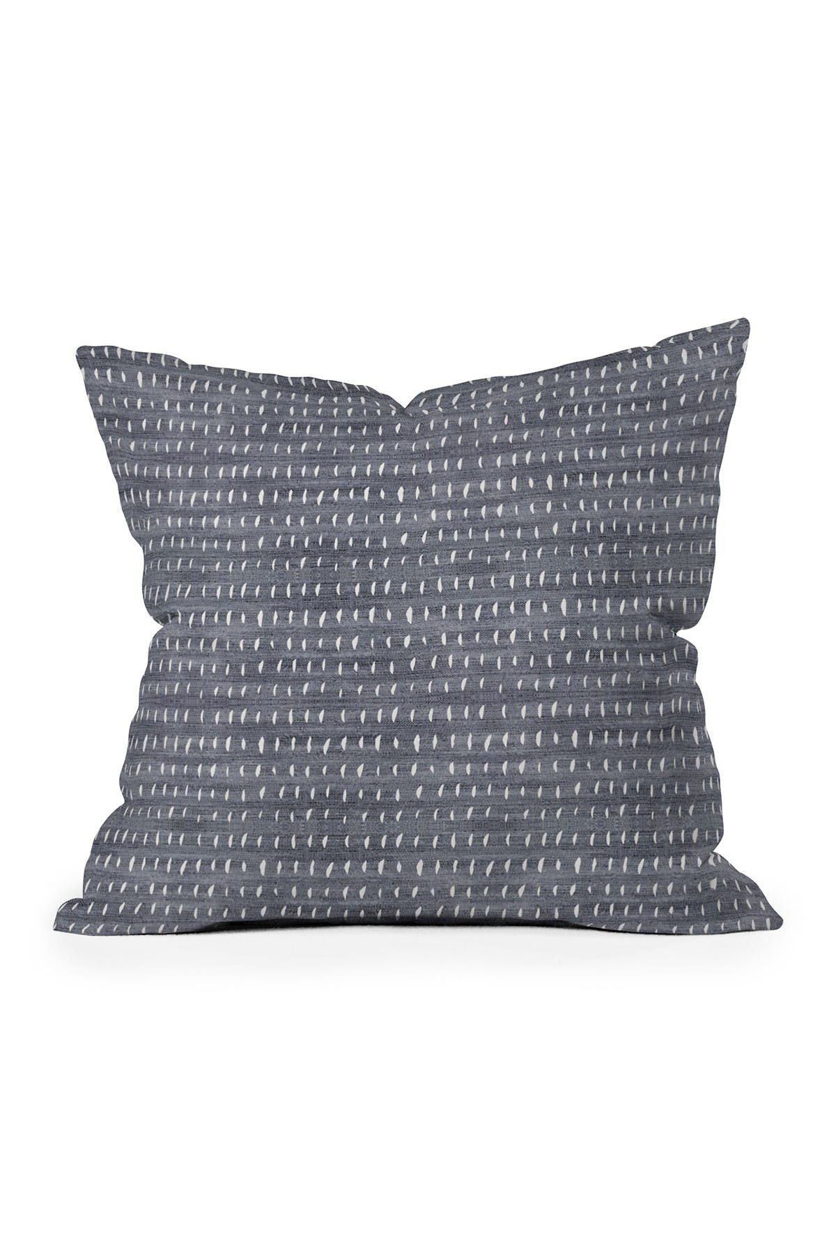 Image of Deny Designs Holli Zollinger Bogo Rain Light Square Throw Pillow