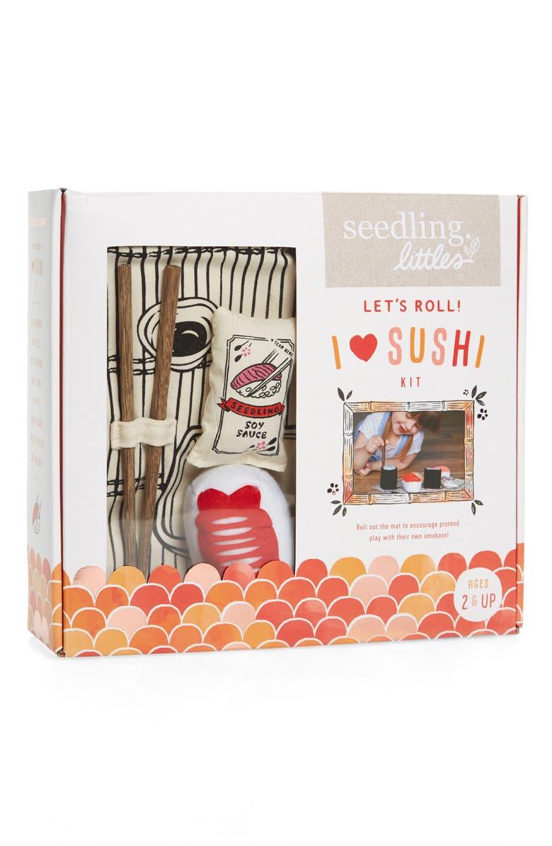 5b0f87190 seedling Let's Roll! I Love Sushi Play Set | Nordstrom