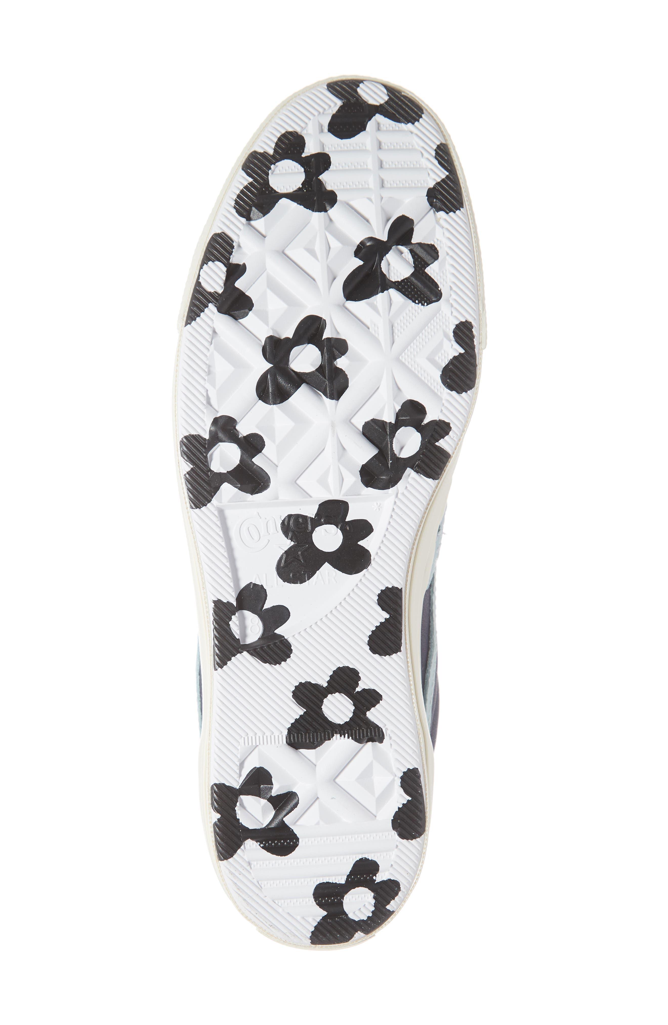,                             x GOLF le FLEUR Ox Sneaker,                             Alternate thumbnail 6, color,                             487
