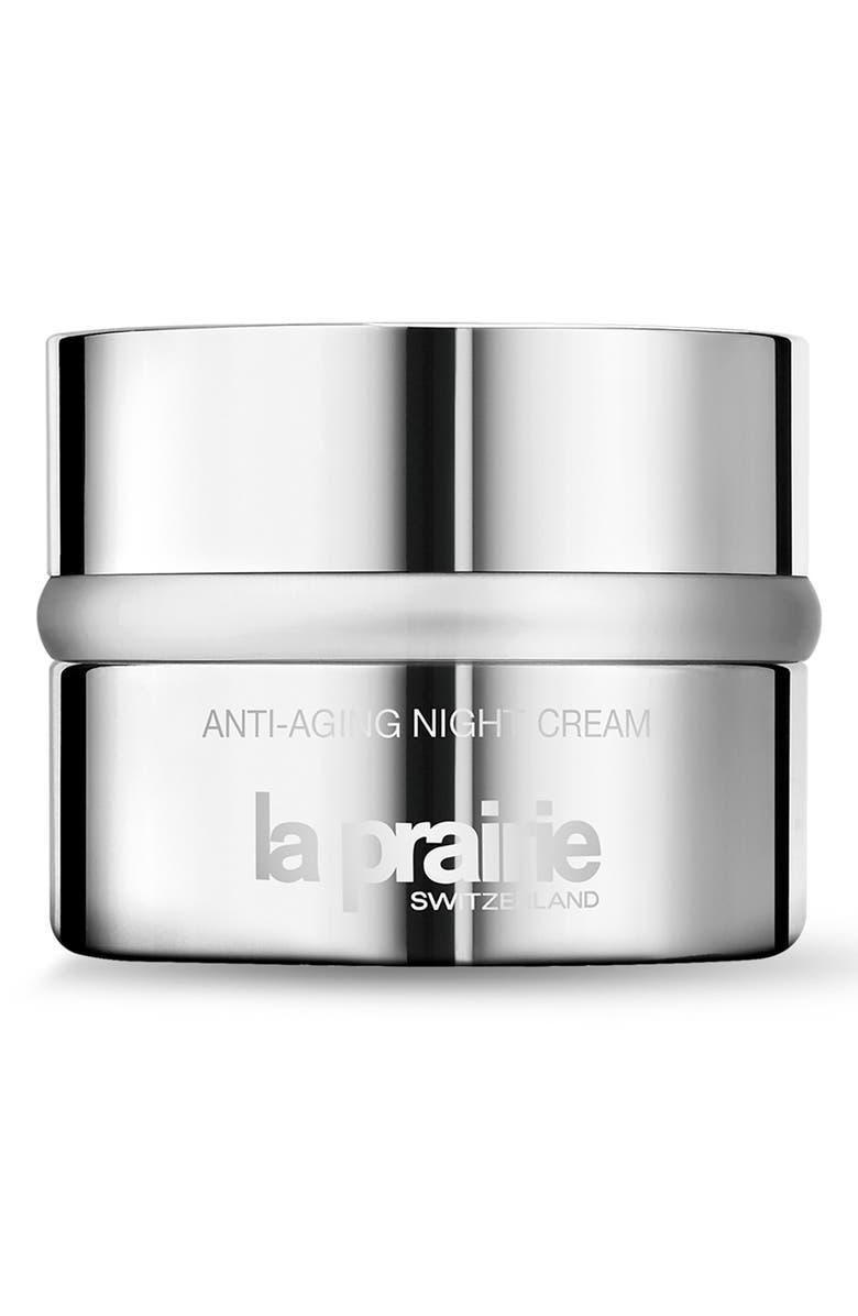 LA PRAIRIE Anti-Aging Night Cream, Main, color, 000