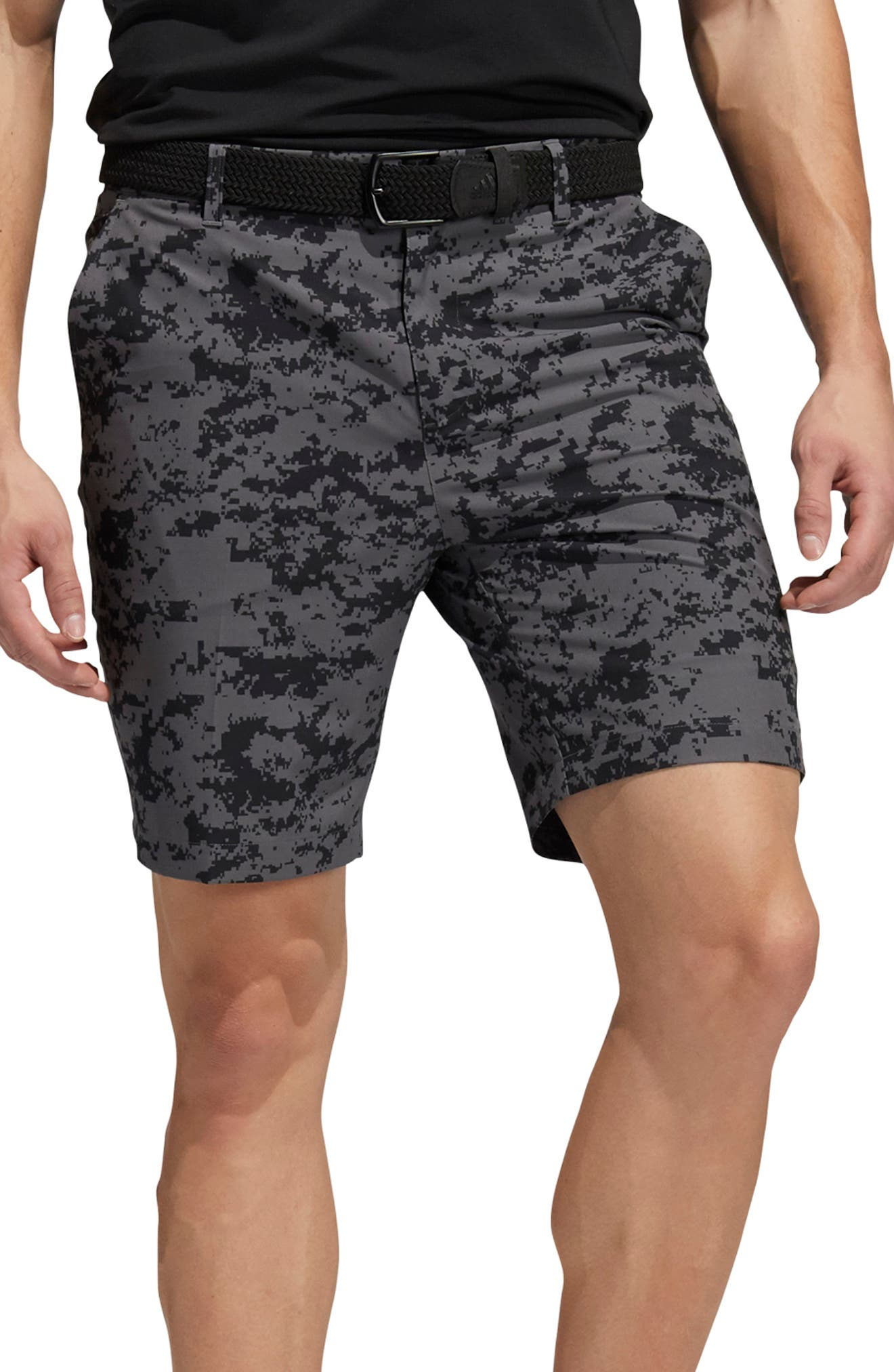 Ultimate365 Camo Performance Shorts