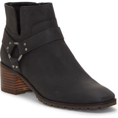 Lucky Brand Jansic Bootie, Black