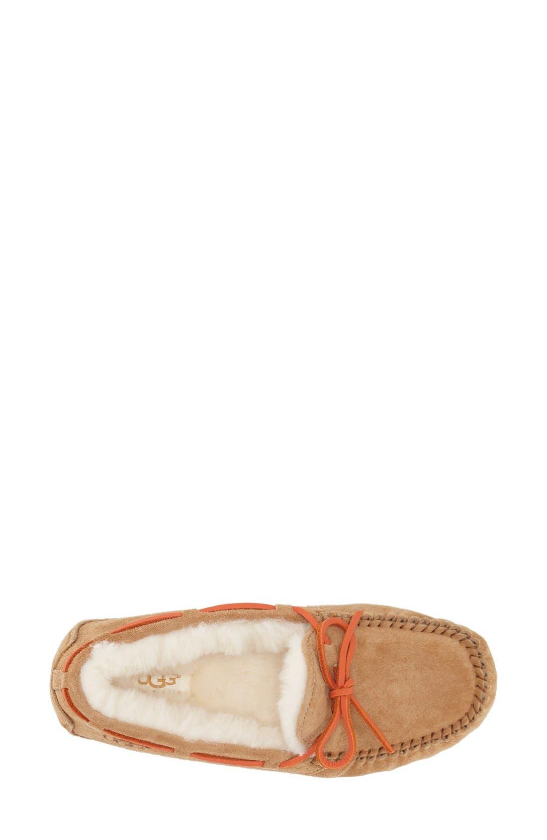 ,                             Dakota Water Resistant Slipper,                             Alternate thumbnail 166, color,                             281