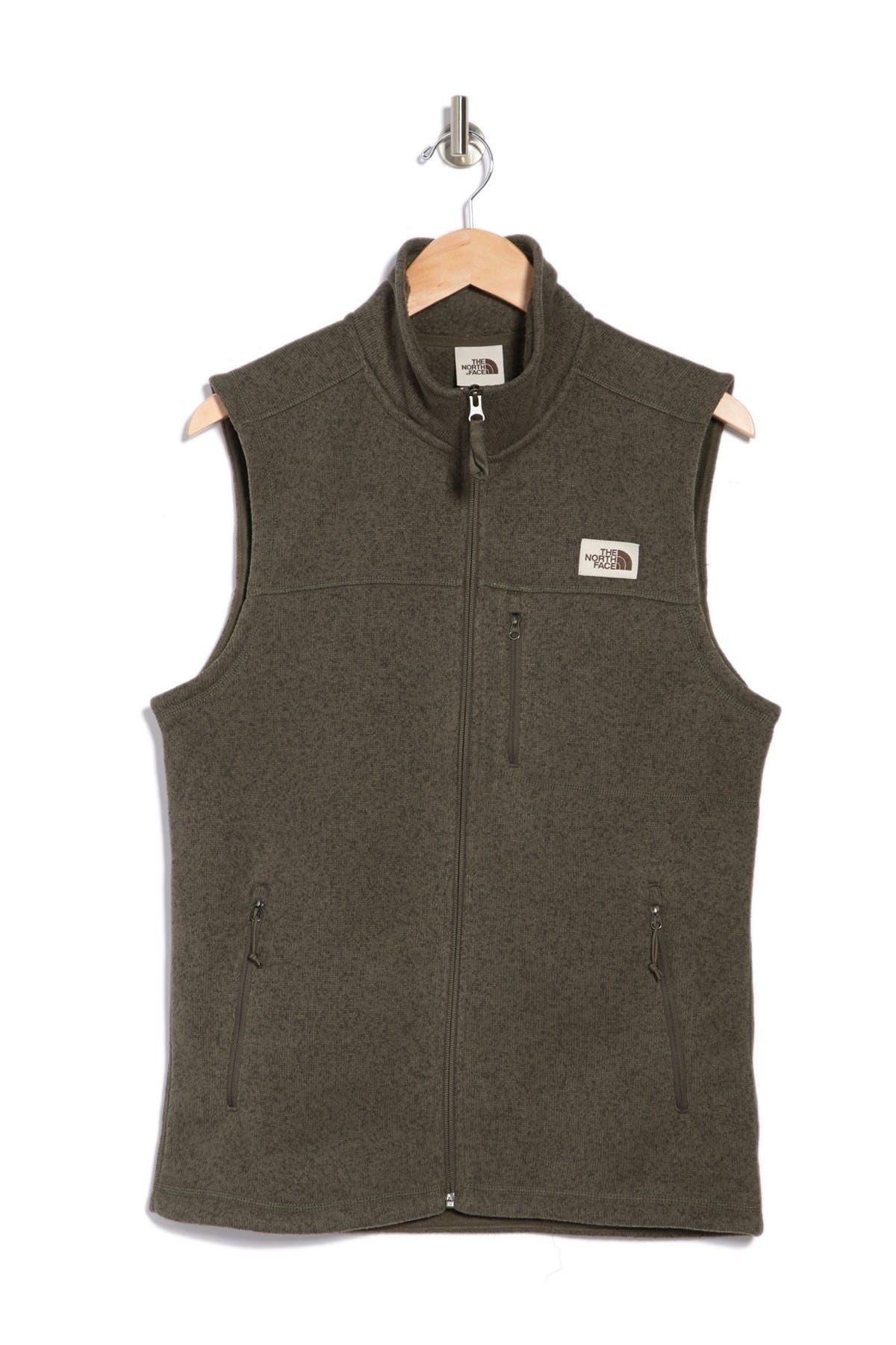 Image of The North Face Gordon Lyons Zip Vest