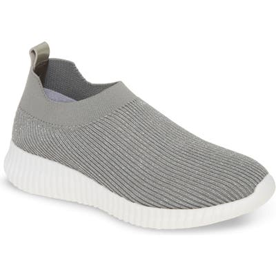 David Tate Prime Sneaker- Grey
