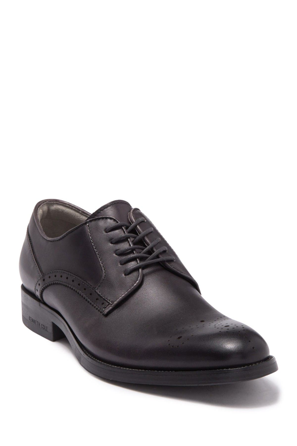 Image of Kenneth Cole New York Brock Lace-Up Derby