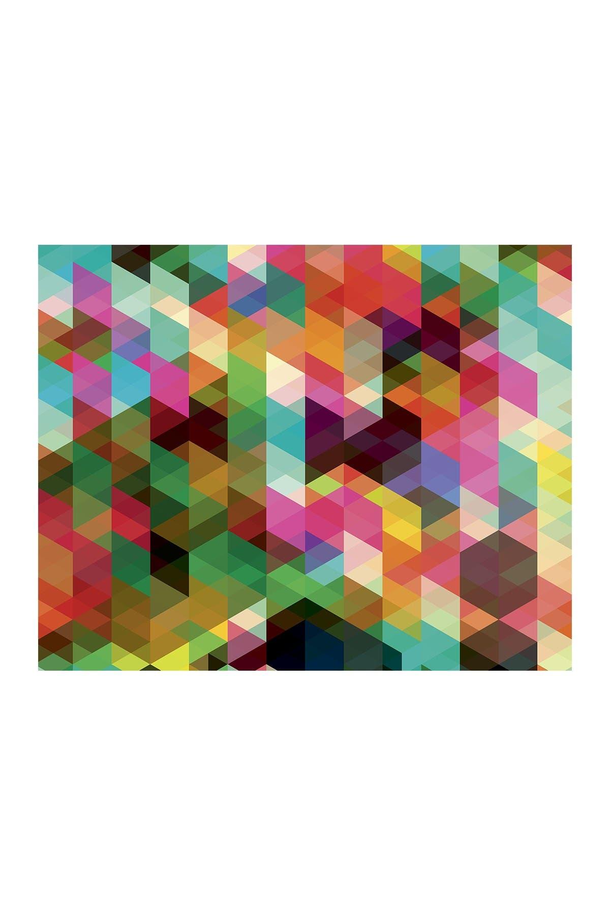 Image of Brewster Home Fashions Geometrix Wall Mural
