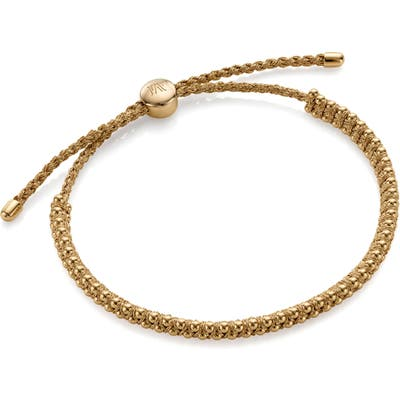 Monica Vinader Mini Rio Friendship Bracelet