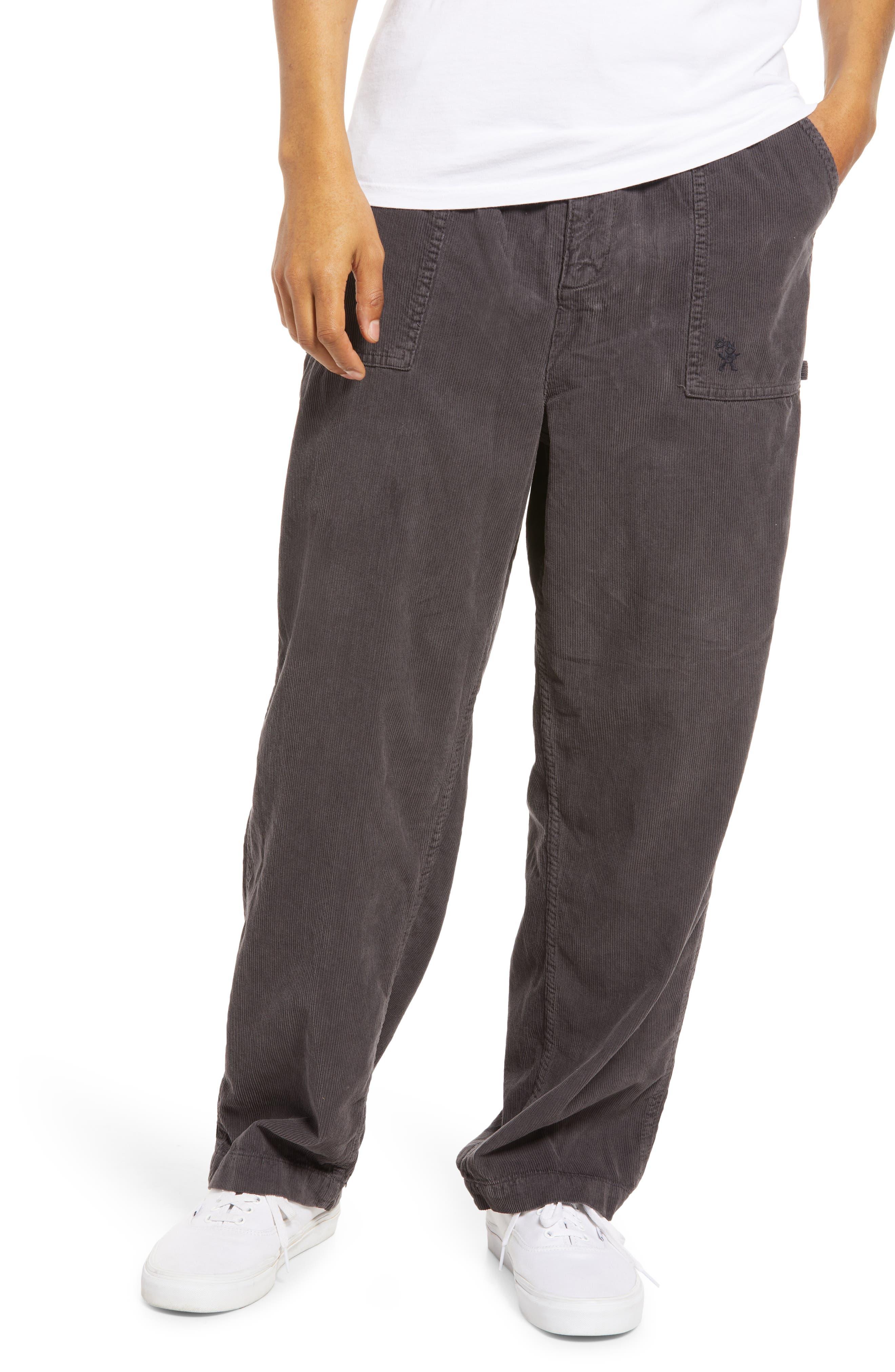 Men's Corduroy Climber Pants