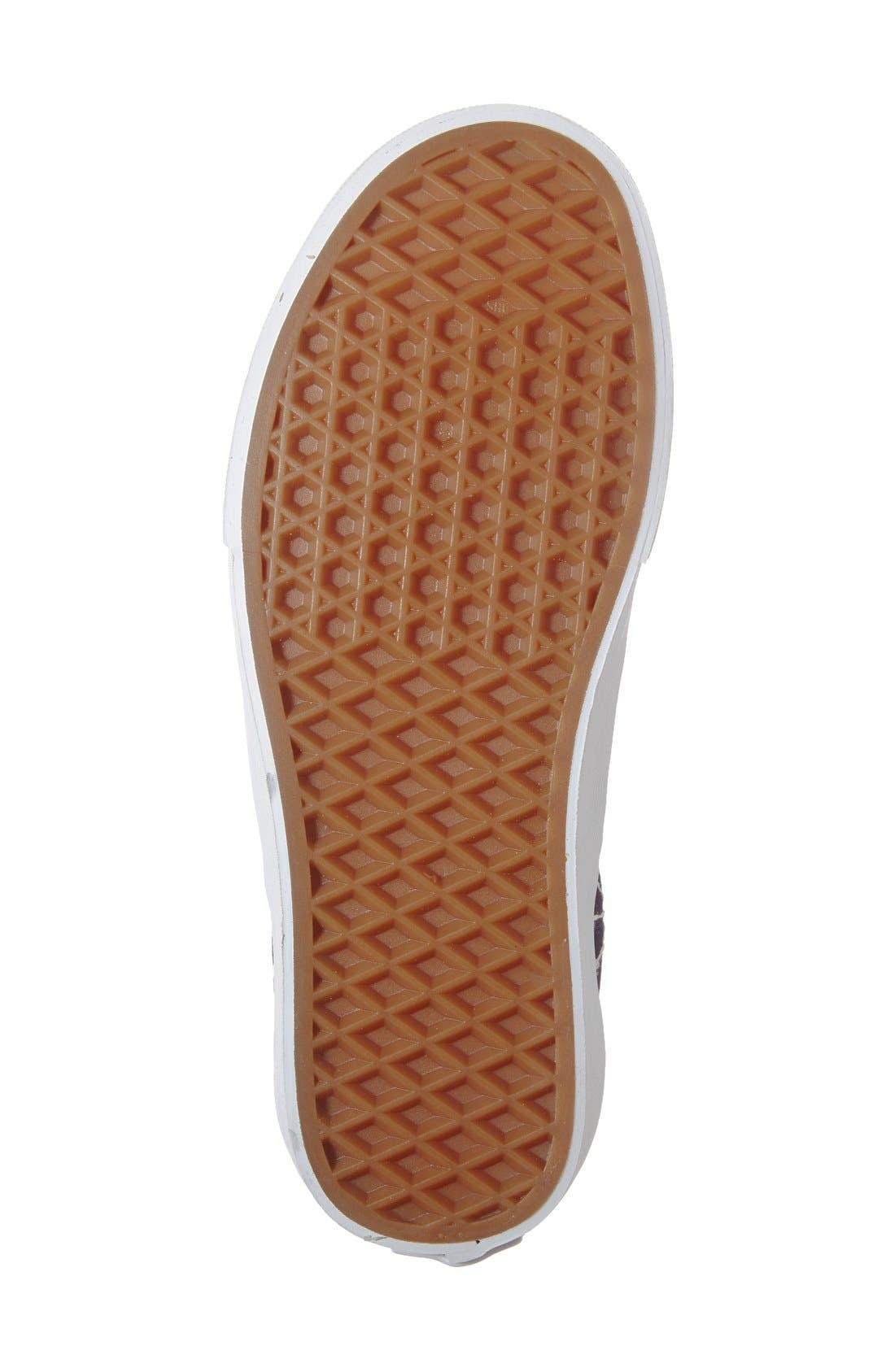 ,                             Classic Slip-On Sneaker,                             Alternate thumbnail 365, color,                             421