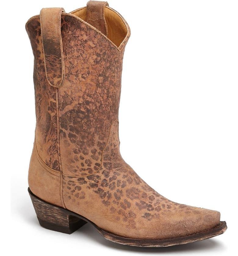 ad3366434ca 'Leopardito' Western Boot