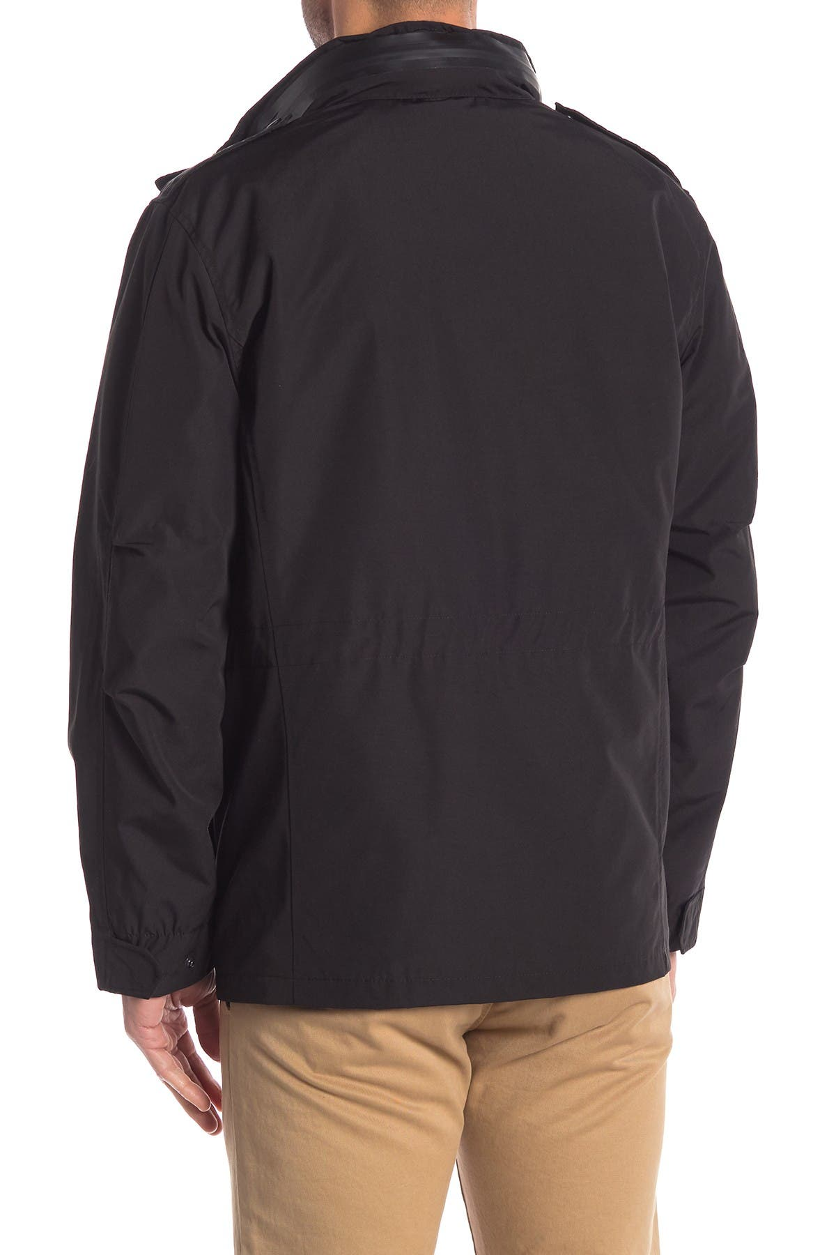 Image of Cole Haan Field Parka