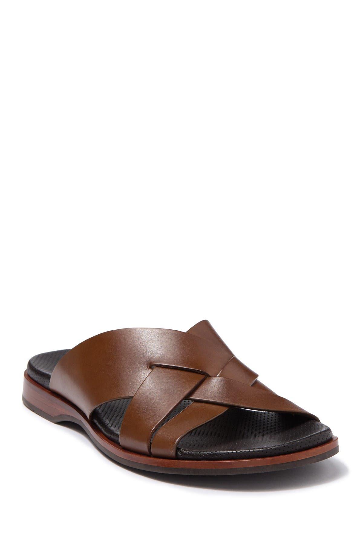 Cole Haan   Goldwyn 2.0 Leather Sandal