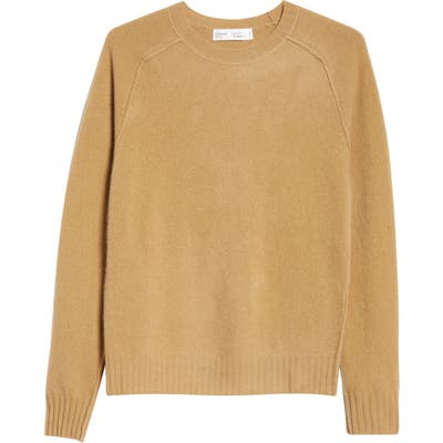 Entireworld Type A Version 6 Wool Sweater, Beige (Nordstrom Exclusive)