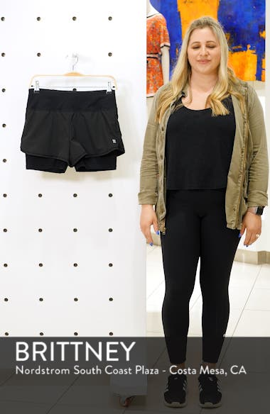Challenge Run Shorts, sales video thumbnail