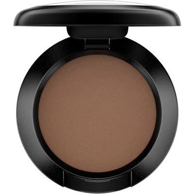 MAC Beige/brown Eyeshadow - Espresso (M)