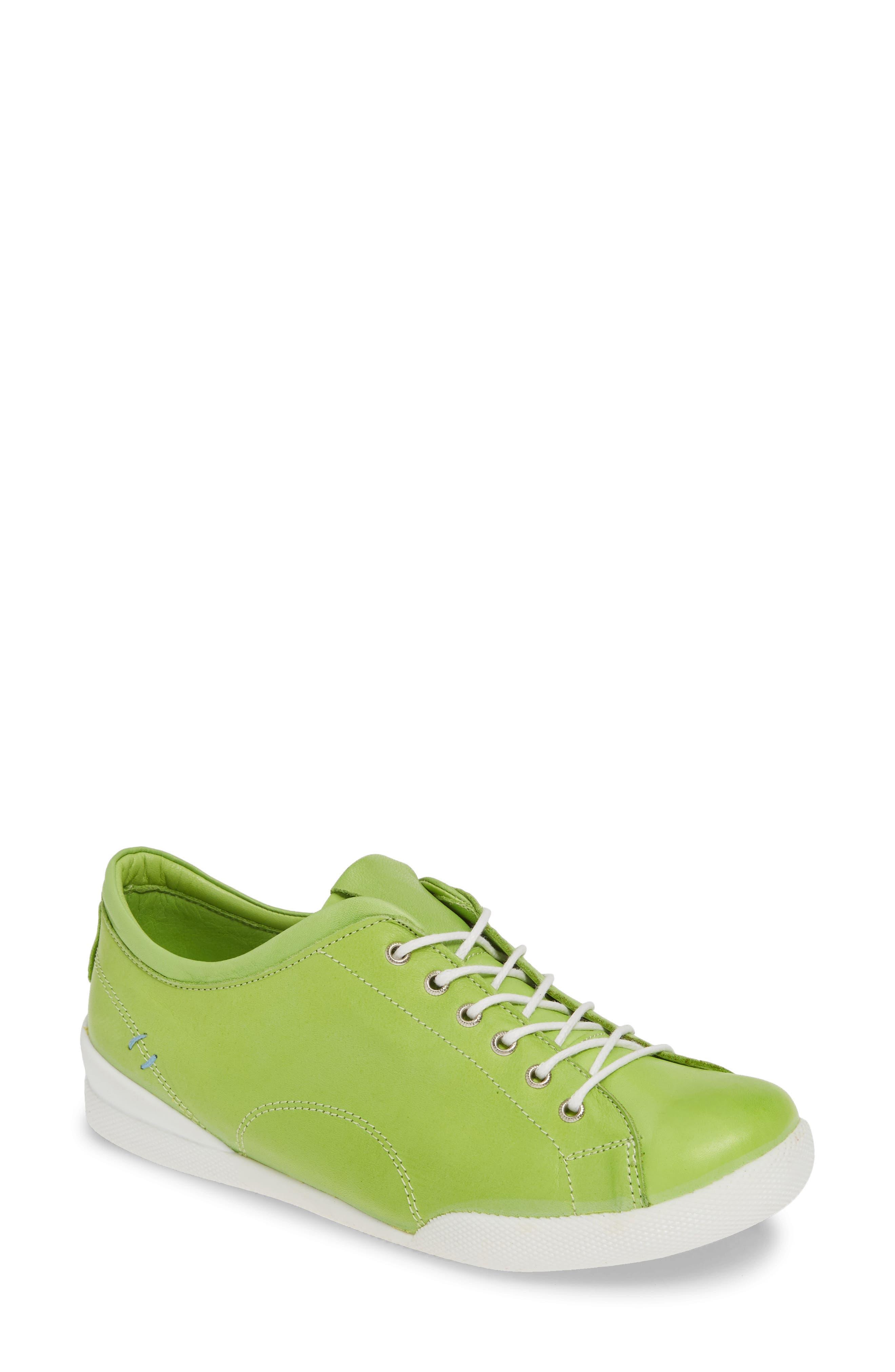 Sheridan Mia Abbey 2 Sneaker, Green