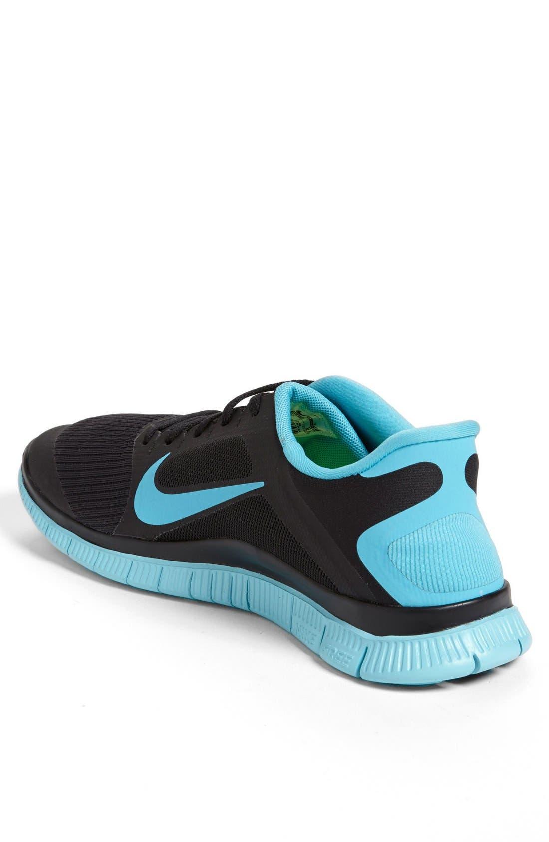 ,                             'Free 4.0 V3' Running Shoe,                             Alternate thumbnail 8, color,                             004