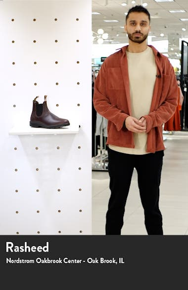 150th Anniversary Chelsea Boot, sales video thumbnail