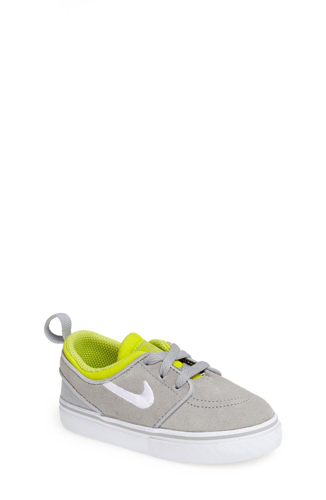Nike 'Stefan Janoski' Sneaker (Baby