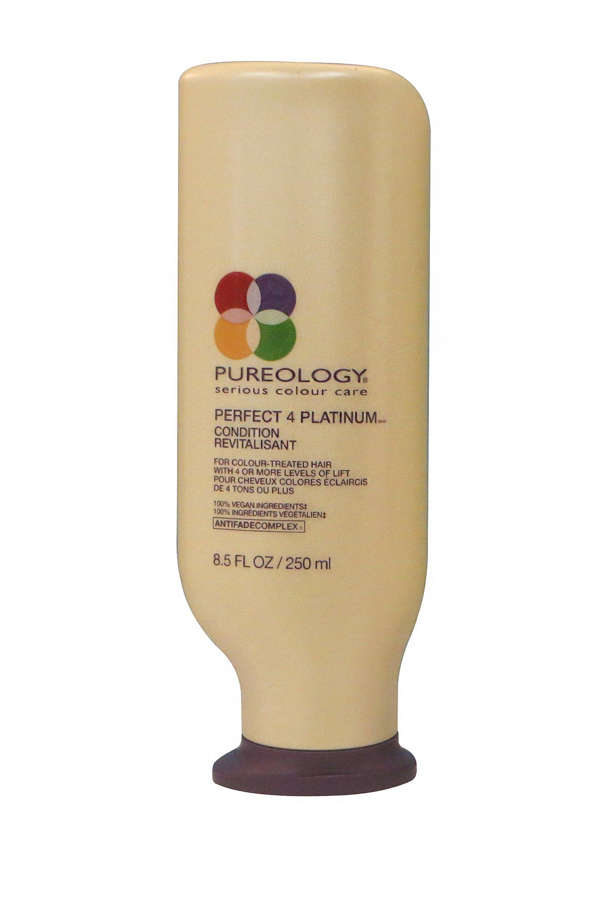 Image of PUREOLOGY Perfect 4 Platinum Conditioner - 8.5 oz.