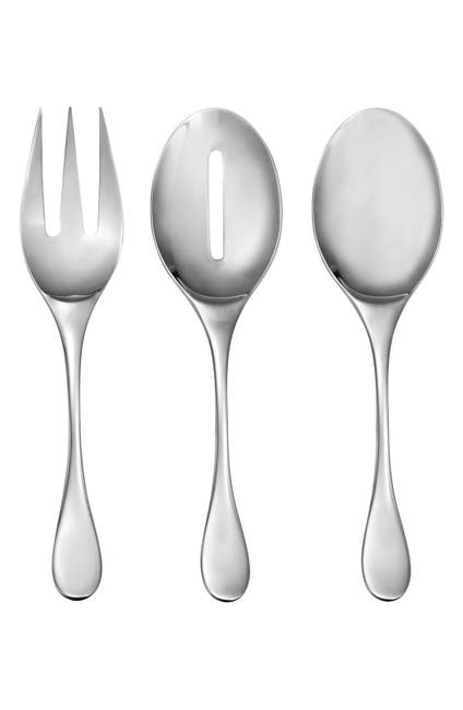 Image of Nambe Skye Hostess Serving Set