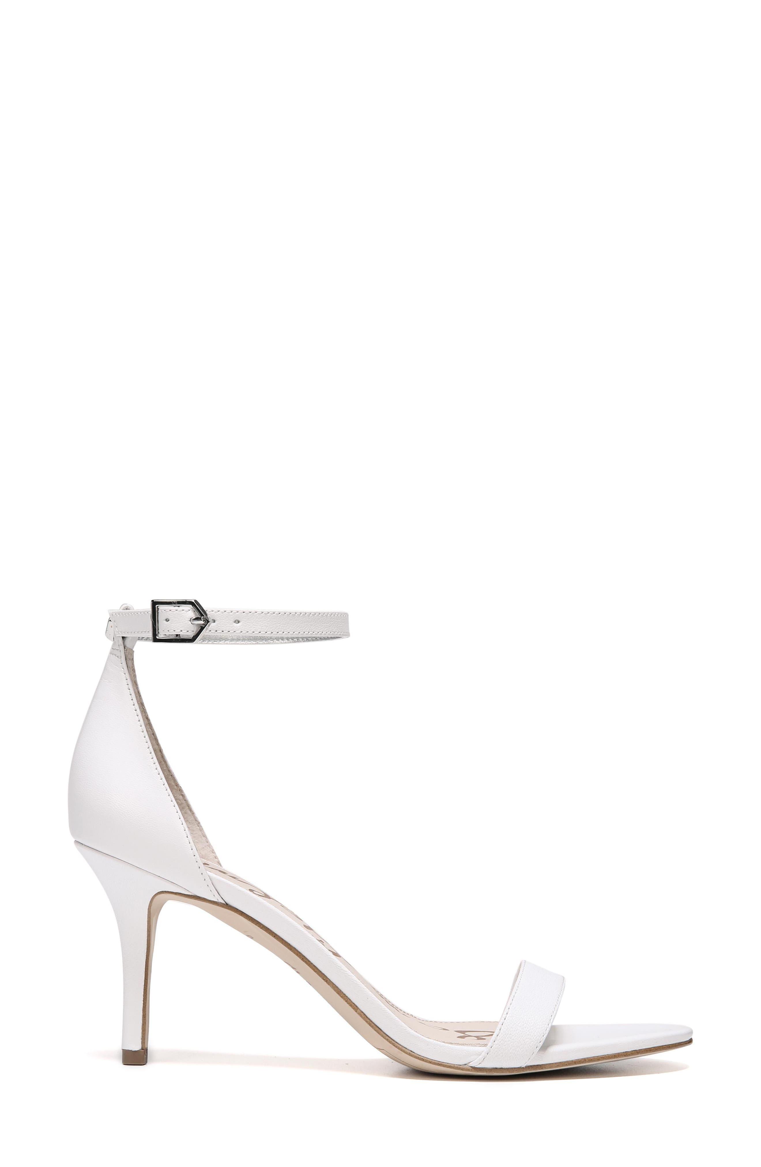 ,                             'Patti' Ankle Strap Sandal,                             Alternate thumbnail 58, color,                             101