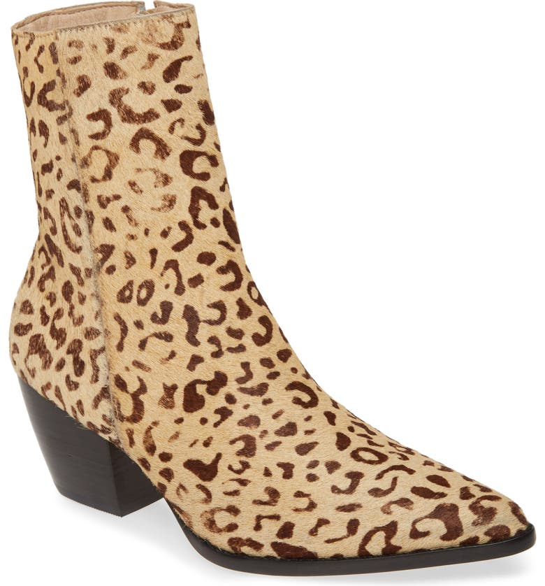 Matisse Caty Western Pointy Toe Bootie Women Exclusive