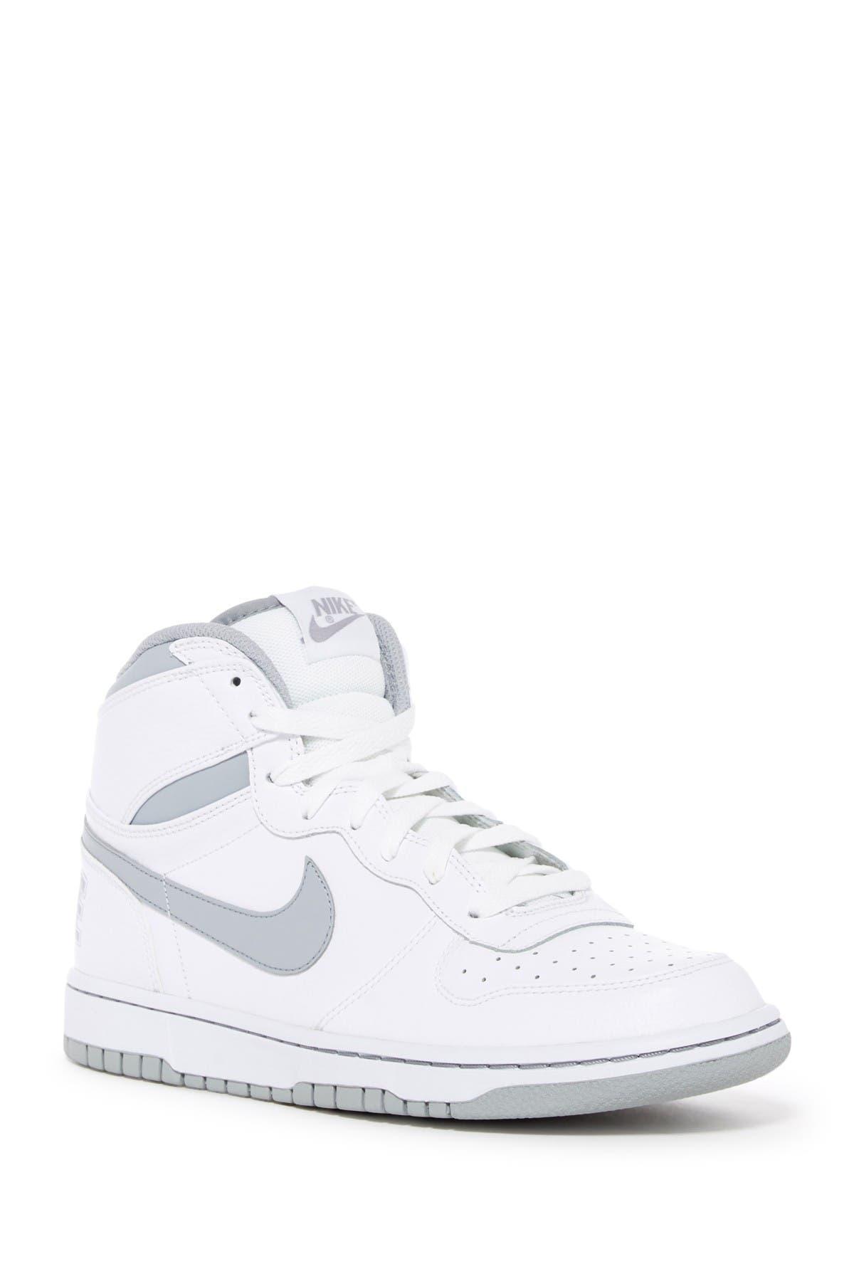 Nike | Big Nike High Top Sneaker