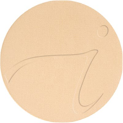 Jane Iredale Purepressed Base Mineral Foundation Refill - 08 Warm Sienna