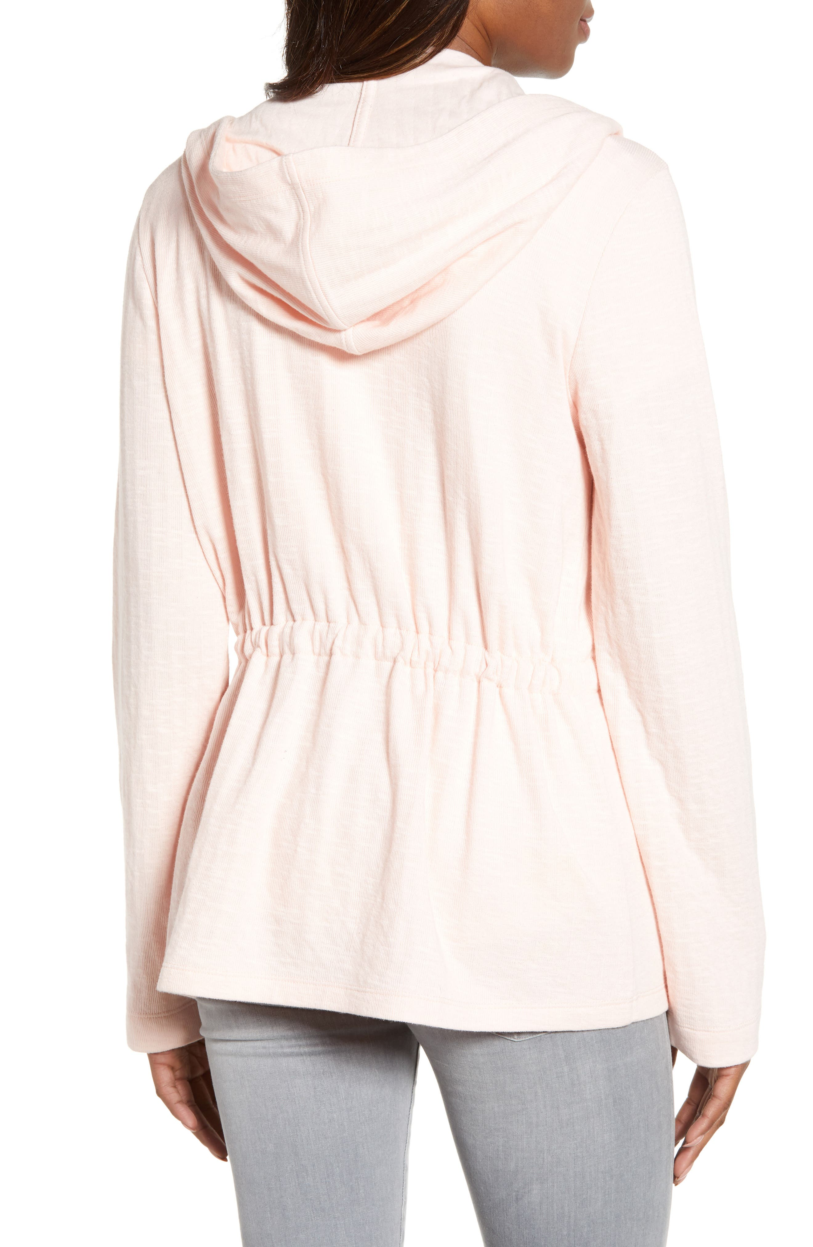 ,                             Open Front Hooded Cardigan,                             Alternate thumbnail 25, color,                             680