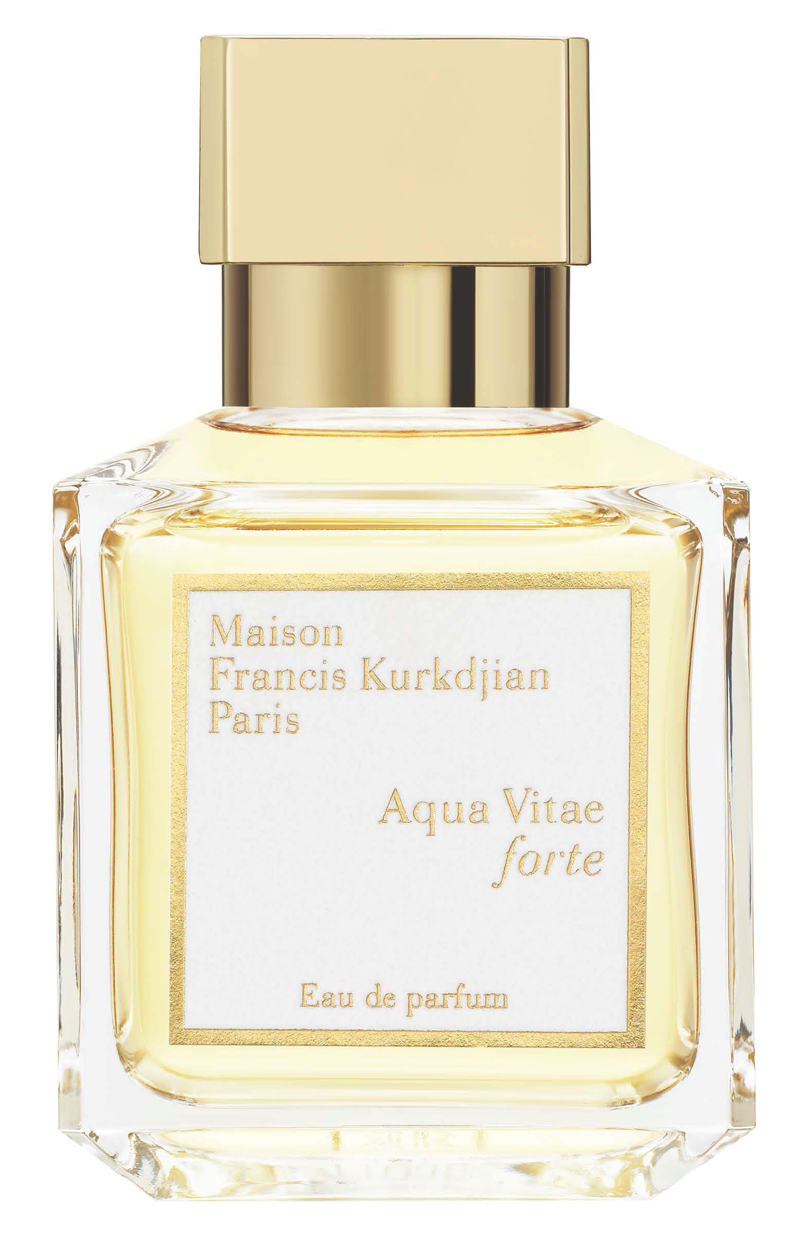 Paris Aqua Vitae Forte Eau De Parfum