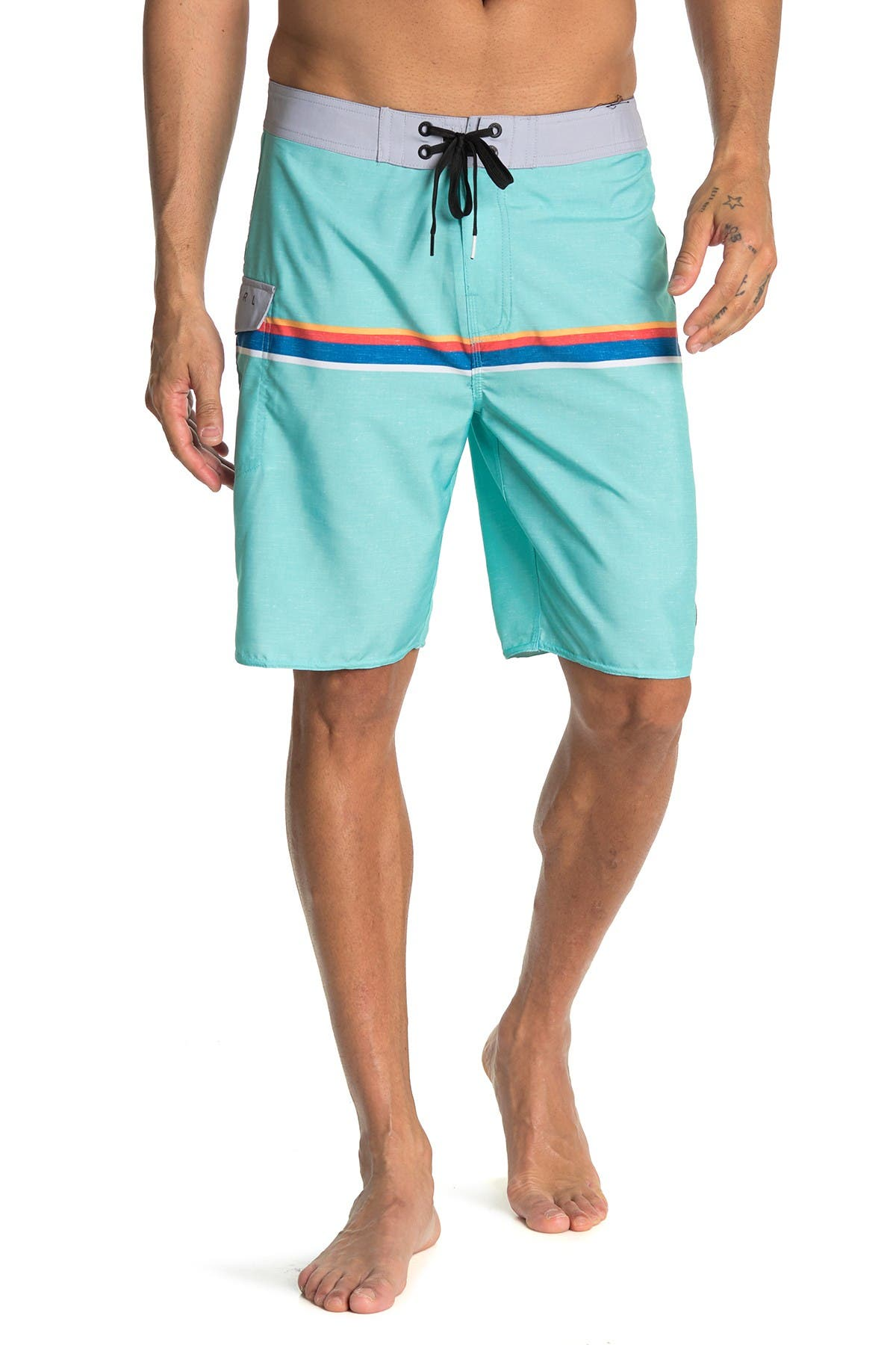 Image of Rip Curl Highway Volley Boardshorts
