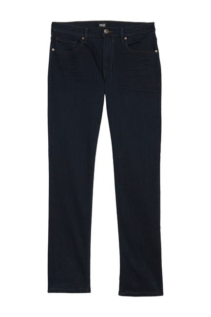 Image of PAIGE Federal Slim Straight Jeans