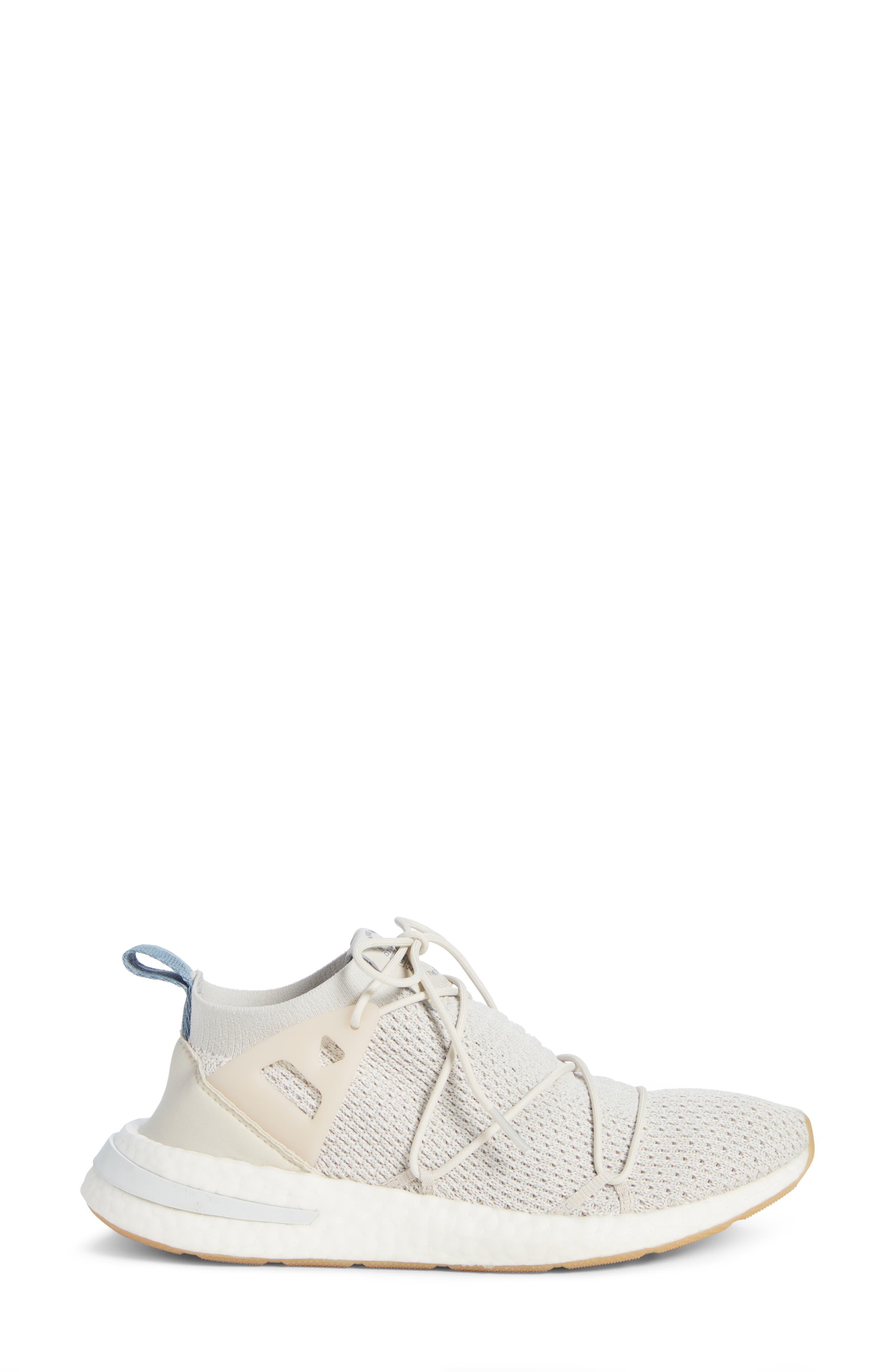 ,                             Arkyn Primeknit Sneaker,                             Alternate thumbnail 17, color,                             020